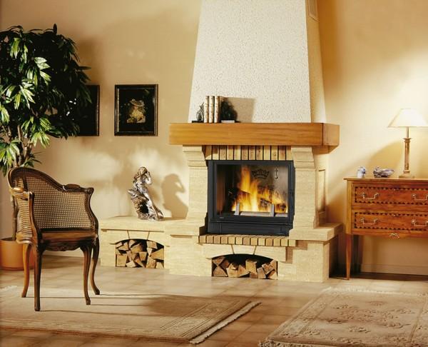 poeles et chemin es ritou. Black Bedroom Furniture Sets. Home Design Ideas